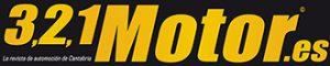 Logo 3,2,1 Motor