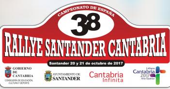 Mañana lunes se presenta el recorrido del 38 Rally Santander-Cantabria