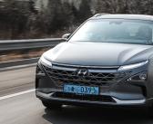 El Hyundai NEXO preparado para llegar a finales de año