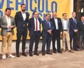 Inaugurada la Expo del Vehículo de Ocasión Torrelavega 2018