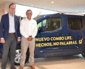 Auto Palas presenta en sus instalaciones el nuevo Opel Combo Life