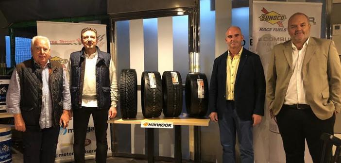 El Grupo La Flor presenta Motor Sport Service