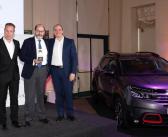 El concesionario Citroën en Santander, Autogomas, recibe dos nuevos e importantes galardones