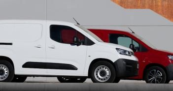 Citroën presenta el Berlingo Van, un lider en sus segmento