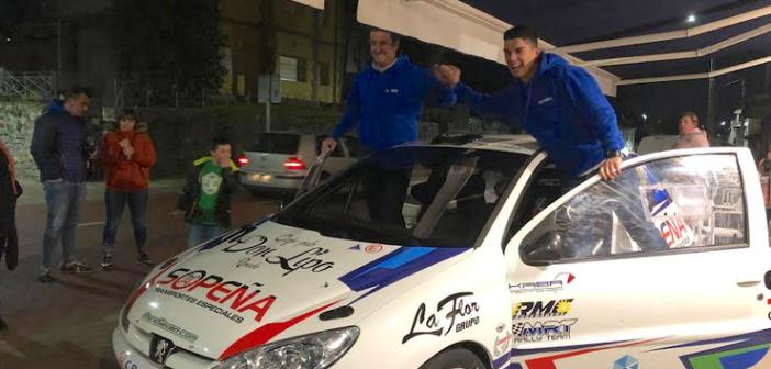 Adrián Costas y Rubén Agudo desvelan sus planes deportivos para esta temporada