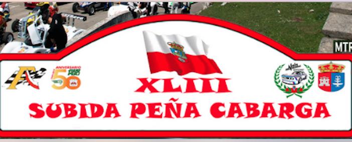 Hoy se presenta la Subida a Peña Cabarga que se disputará el próximo 1 de junio