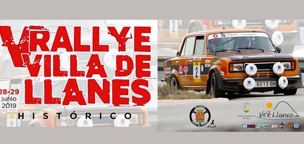 El Rallye Villa de Llanes Historico sustituye al Valle de Aras en la Copa de Escuderias