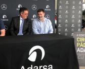 Presentado el Circuito de Padel Adarsa 2019 que comienza mañana en Santander