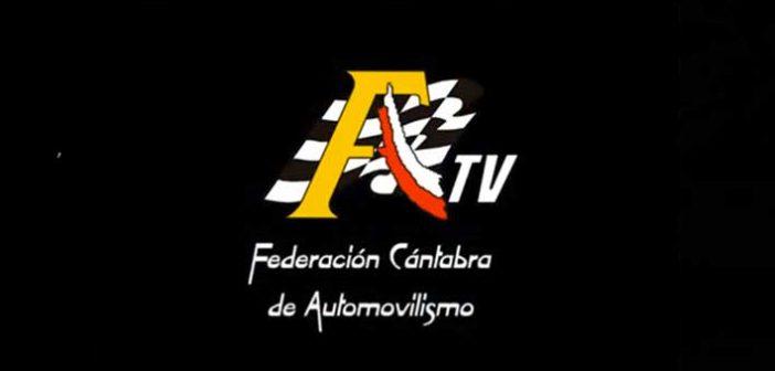 La Federación Cántabra de Automovilismo pone en marcha su propio canal de Youtube