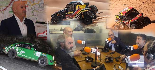 Ya esta disponible el programa de hoy de 321 Motor Radio emitido en Arco FM