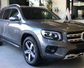 El nuevo Mercedes-Benz GLB ya ha llegado en las instalaciones de Adarsa Santander