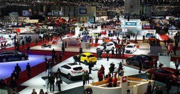Suspendido el Salón del Automovil de Ginebra que comenzaba el próximo lunes por el Coronavirus