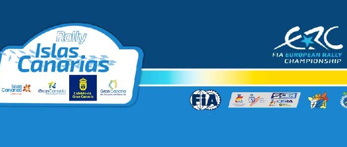 El Rally Islas Canarias ya tiene fecha tras su aplazamiento, se disputará el 3, 4 y 5 de diciembre