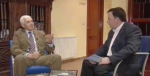 Entrevista con Antonio Zanini que realizamos en Automotor el 16 de enero de 2008