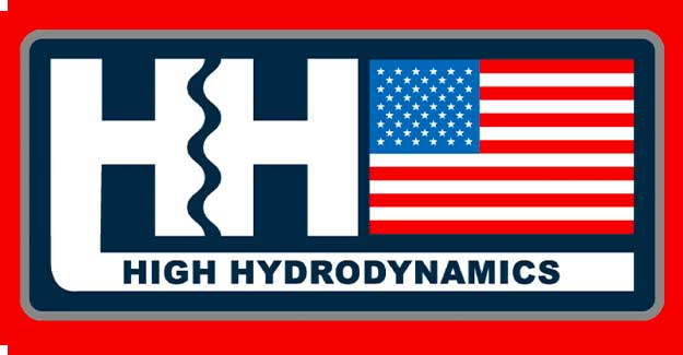HIGH HYDRODYNAMICS patrocinador de la Copa Car Cross de Montaña 2020