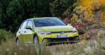 Llega la octava generación del mítico Volkswagen Golf