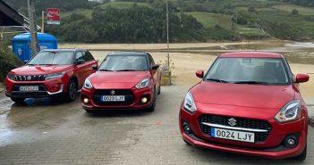 Auto Palas presenta la gama Suzuki Híbridos