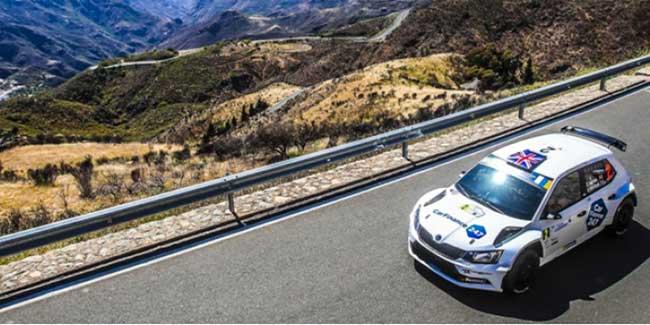 El Rally Islas Canarias no contará con aficionados en las especiales