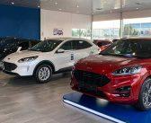 El Grupo Blendio se estrena en Castilla y León al adquirir el concesionario Ford en Salamanca
