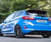 Ford presenta una nueva versión especial del Fiesta ST